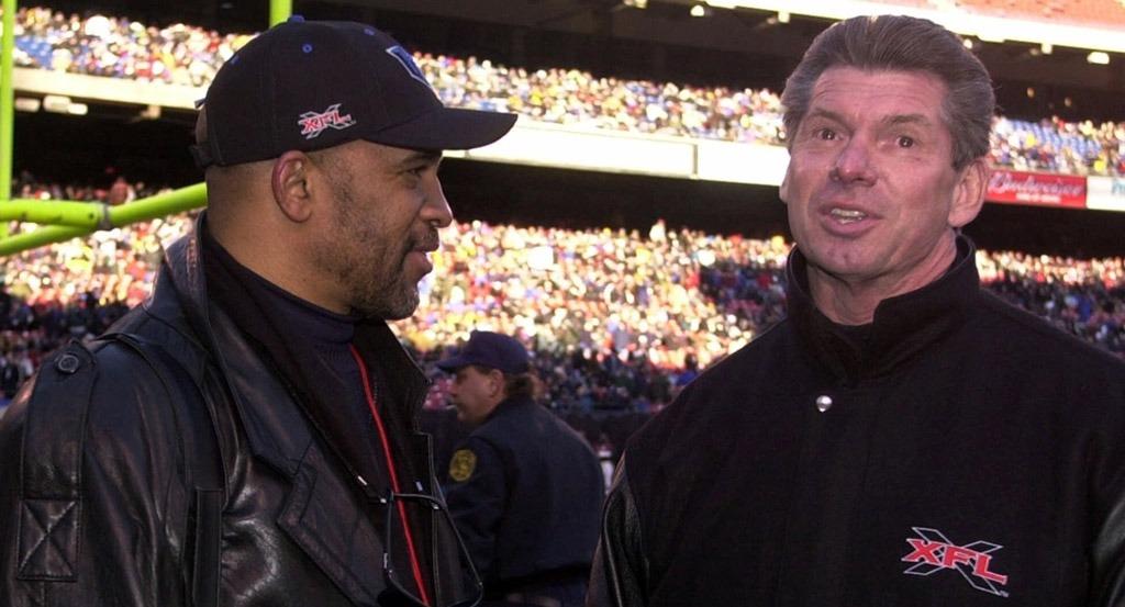 Vince McMahon Breaks XFL Promise