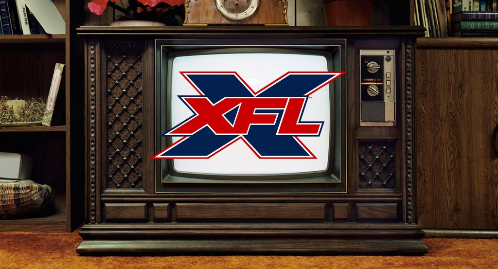 XFL TV Deals expected to be announced soon
