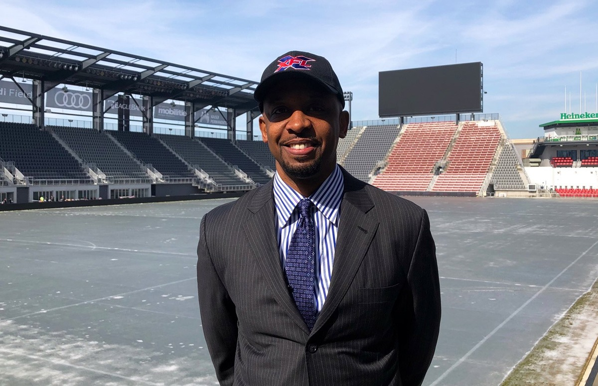 Pep Hamilton Officially Named HC/GM of XFL DC