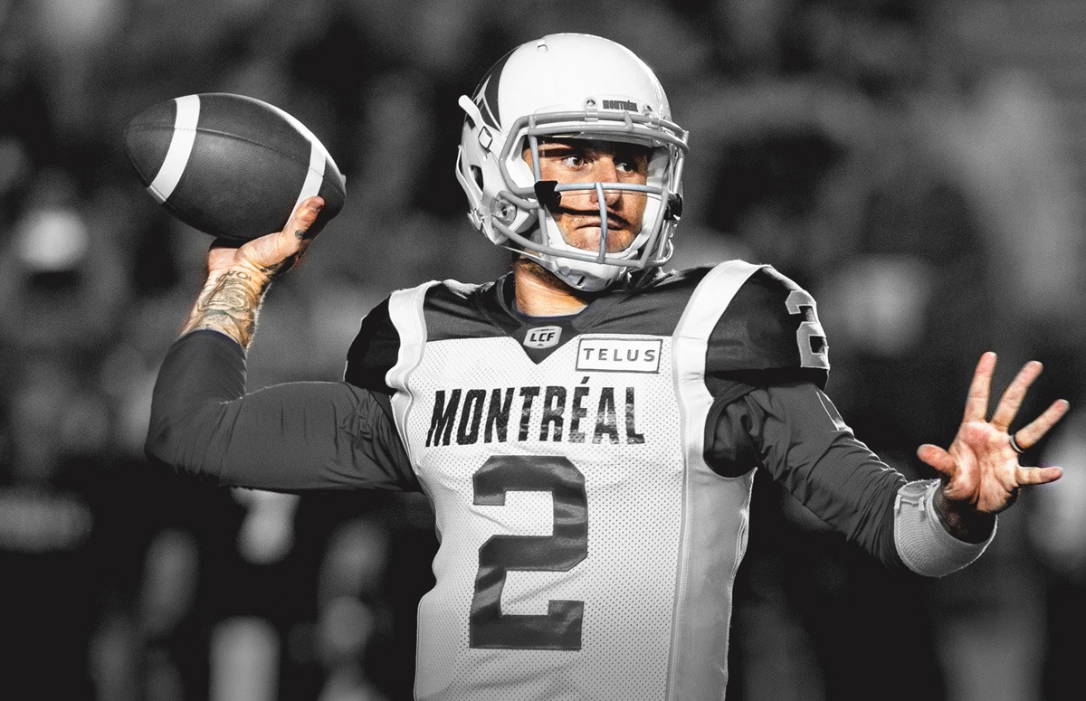 Is Johnny Manziel holding out for the XFL?