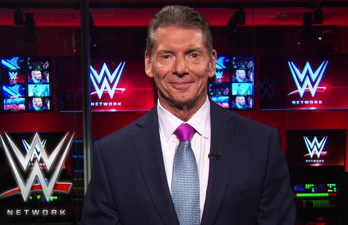 Vince McMahon sells more WWE stock to fund the XFL