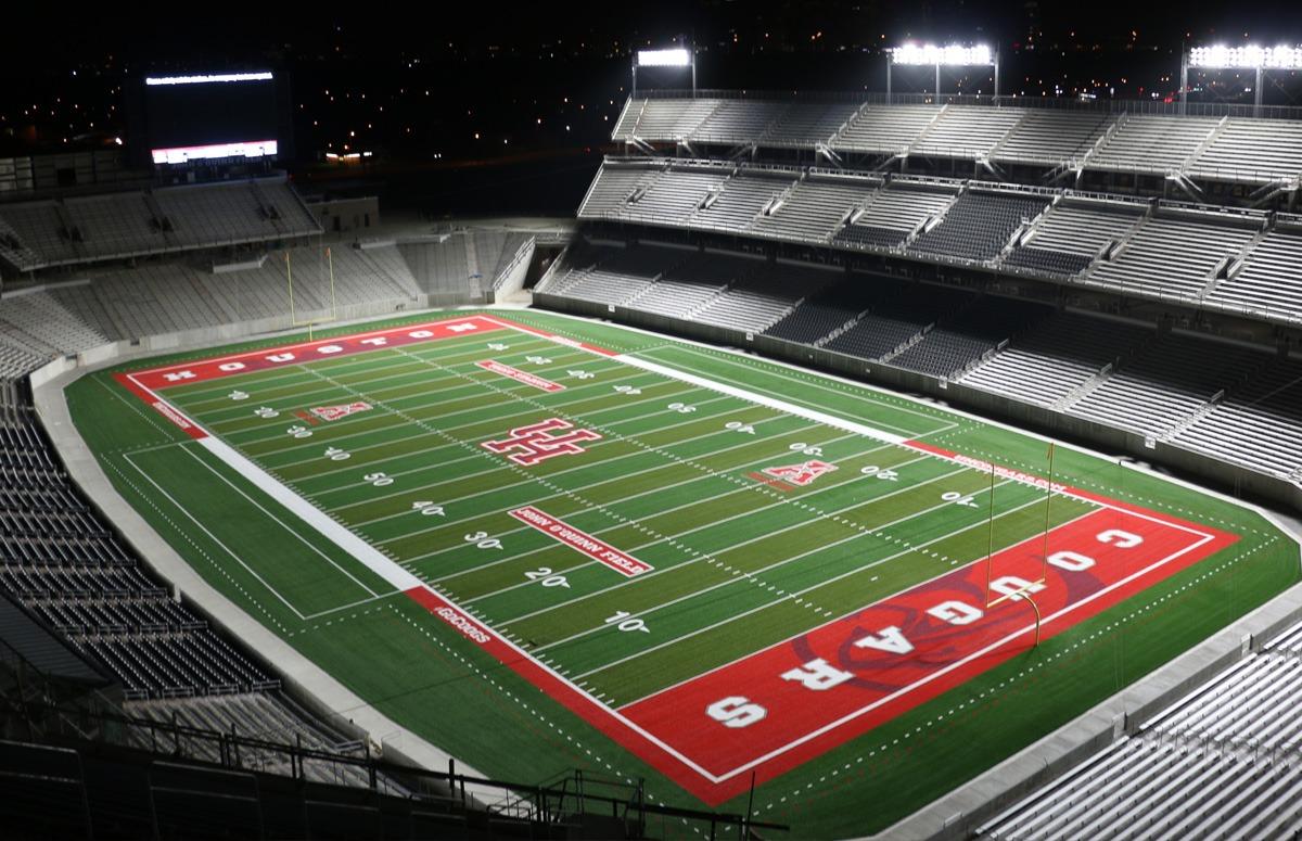 XFL to hold Press Conference May 20th at TDECU Stadium | XFL2k