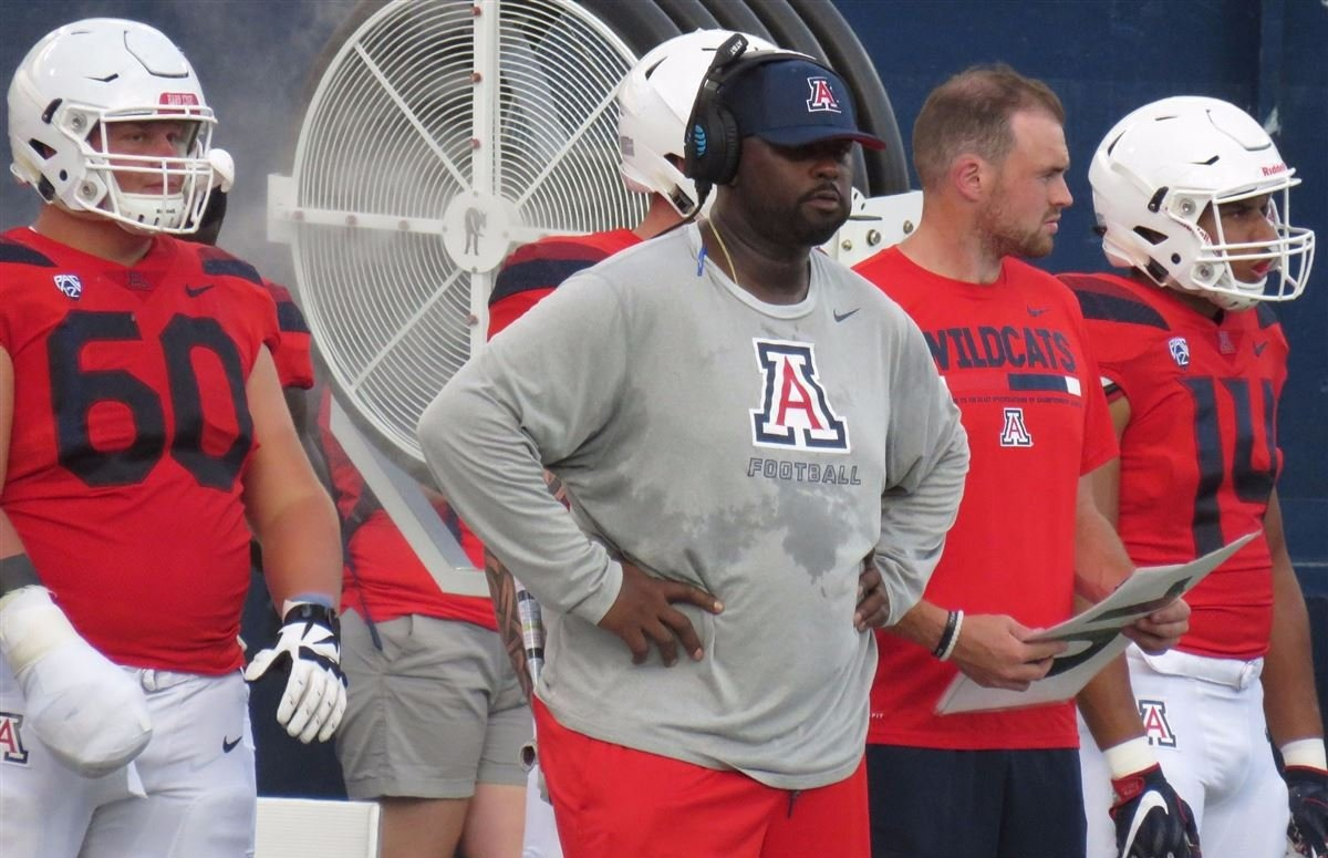 Vince Amey to join XFL Los Angeles as Defensive Line Coach