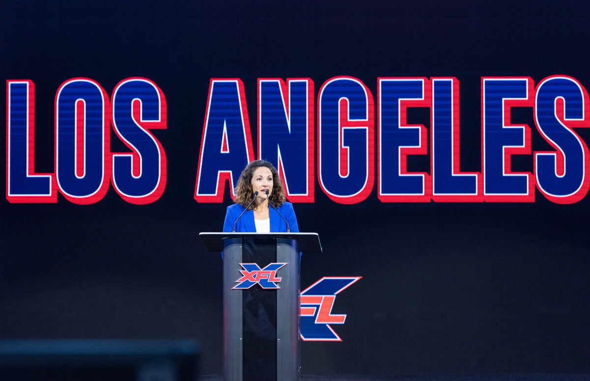 XFL to name Head Coach/GM of LA Franchise May 7th