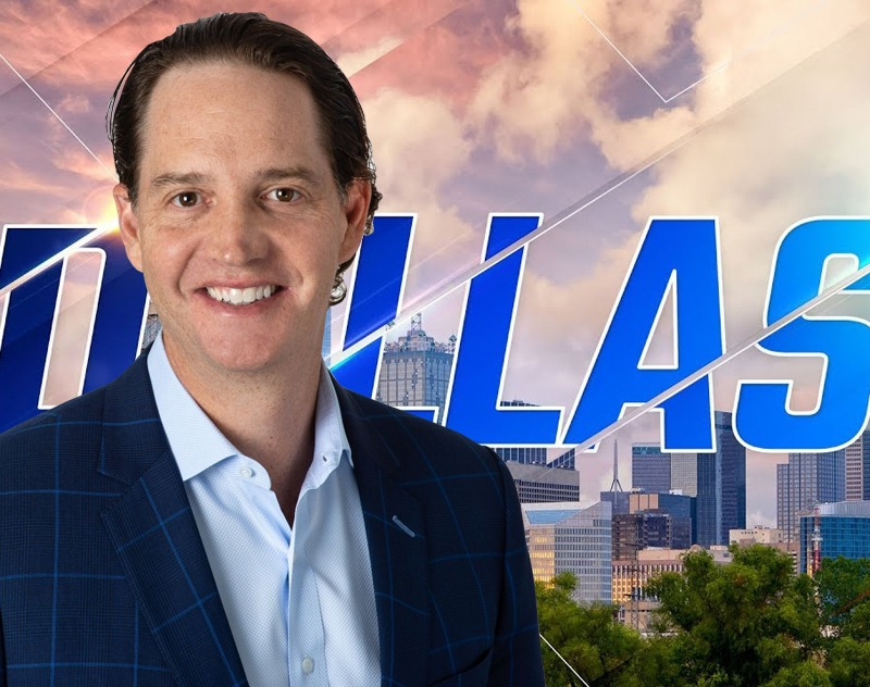 Grady Raskin to be named President of XFL Dallas