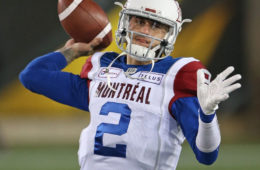 Johnny Manziel expresses interest in playing for the XFL