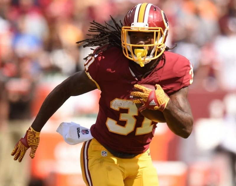 Matt Jones to attend XFL Summer Showcase in Tampa Bay