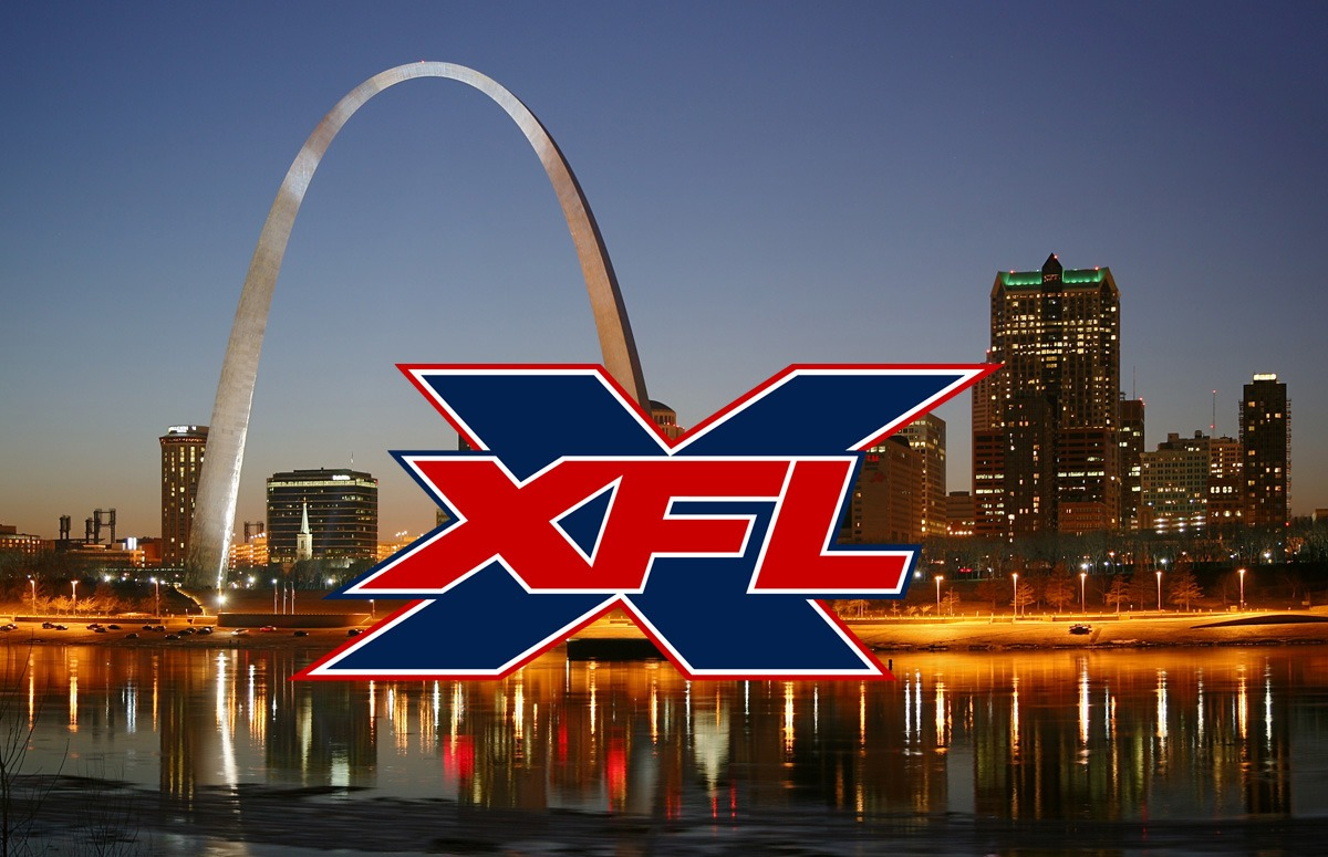 Michael George to join XFL St. Louis as Assistant