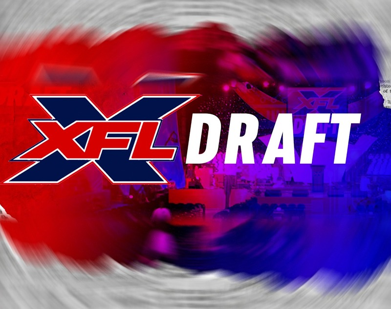 Tier 1 Quarterbacks will not be part of XFL draft says Oliver Luck