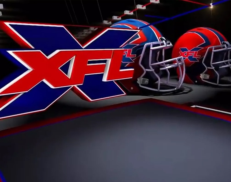 XFL starts filling PR and Communications Roles