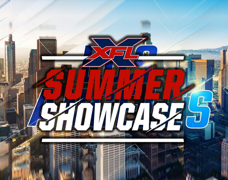 Win a chance to attend XFL Summer Showcase in L.A.