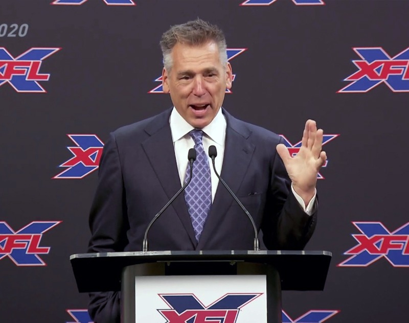 Jim Zorn adds to XFL Seattle coaching staff
